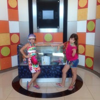 Photo taken at Atlantis Kids Club by TASYA M. on 2/2/2015