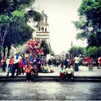 Foto tomada en Coyoacán por Sebastian H. el 1/12/2014