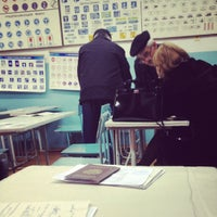Photo taken at 6 ПТУ Каспийск by Сабина .. on 11/19/2012