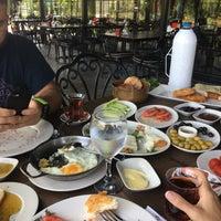 Photo taken at Hilmi Beken Restaurant by Reyhan S. on 8/6/2017