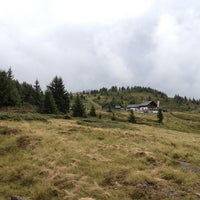 Photo taken at Burgstall - Gipfel by Michael S. on 8/27/2013