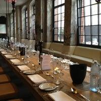 Das Foto wurde bei Sage Restaurant & Beach von Michael S. am 6/12/2013 aufgenommen