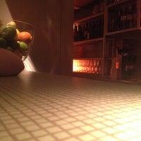 Foto scattata a Cabala Cafè da tommaso s. il 10/17/2012
