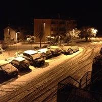 Photo taken at Chalet Sorchiotti by tommaso s. on 2/23/2013
