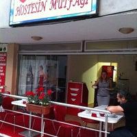 6/16/2013 tarihinde Koray T.ziyaretçi tarafından Hostesin Mutfağı'de çekilen fotoğraf