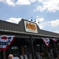 Photo taken at Cracker Barrel Old Country Store by Joe Cool . on 6/16/2017