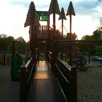 Photo taken at Wenzler Park by Joe Cool . on 6/28/2016