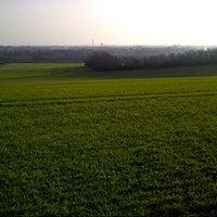 Photo taken at Bőny by Dori M. on 2/23/2014
