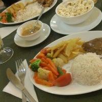 Photo taken at Restaurante D' Anita by Rimsky D. on 10/22/2013