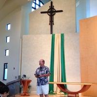 Photo taken at St Mark Presbyterian Church by Jay G. on 10/27/2012