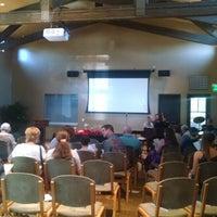 Photo taken at St Mark Presbyterian Church by Jay G. on 9/14/2014
