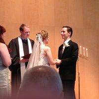 Photo taken at St Mark Presbyterian Church by Jay G. on 1/6/2013