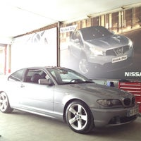 Photo taken at Nistek Oto Servis by Mehmet K. on 5/15/2013