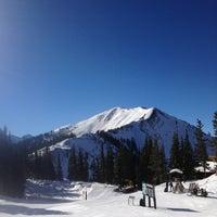 Photo taken at Aspen Highlands by Sam K. on 2/4/2013
