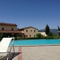 Foto scattata a Hotel 500 da Gabriele B. il 8/15/2013