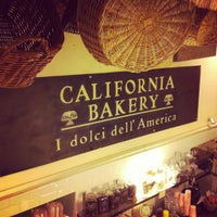 Photo taken at California Bakery by Stéphanie R. on 11/4/2012