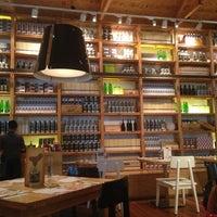 Das Foto wurde bei Social House Restaurant von Jeca B. am 5/1/2013 aufgenommen