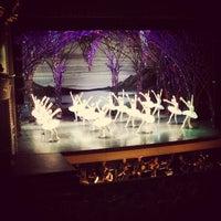 Снимок сделан в Театр музыкальной комедии пользователем Супер Г. 7/10/2013