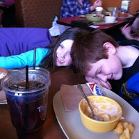 Photo taken at Panera Bread by Brian C. on 3/1/2014