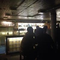 Photo taken at Knox Street Bar by Enrico B. on 9/6/2014