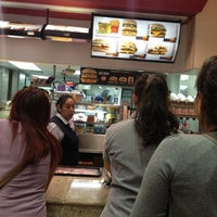 Photo taken at McDonald's by Gabriela P. on 4/7/2013