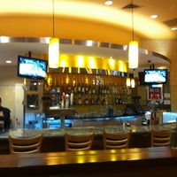 Photo taken at California Pizza Kitchen by Ronald E. on 11/28/2012