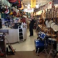 Photo taken at Downtown Sounds by Sadalit V. on 8/11/2013