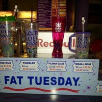 Photo taken at Fat Tuesday by Spencer V. on 2/16/2013