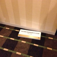 Foto diambil di DoubleTree by Hilton Hotel Portland - Beaverton oleh Jeremy K. pada 9/1/2014