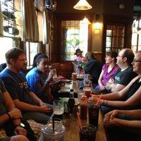 Photo taken at Murphy's Pub by Jeremy K. on 5/8/2013