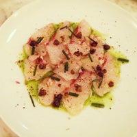 Photo taken at Ester Restaurant & Bar by Mooksy ♔. on 8/16/2013