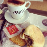 Photo taken at McDonald's by Mooksy ♔. on 10/6/2012