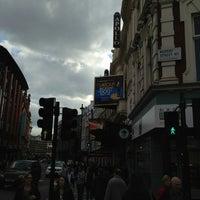6/1/2013 tarihinde Peter H.ziyaretçi tarafından Apollo Theatre'de çekilen fotoğraf