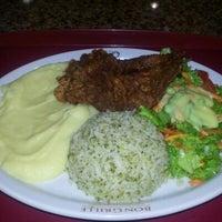 Foto tirada no(a) Praça de Alimentação por Raquel G. em 11/18/2012