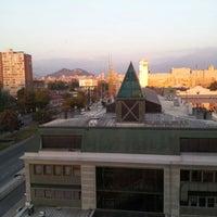 Foto tomada en ibis por Cristian L. el 11/10/2012