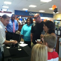 Photo taken at Chase Bank by Dorothy S. on 10/20/2012