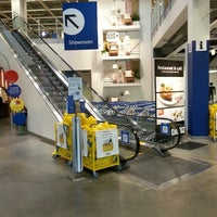 Photo taken at IKEA by Frank Y. on 5/24/2013