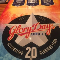 Photo taken at Glory Days Grill by Joshua B. on 11/22/2016