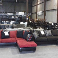 Photo Taken At American Freight Furniture And Mattress By Joshua B. On  10/16 ...