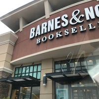 Photo taken at Barnes & Noble by Joshua B. on 8/28/2017