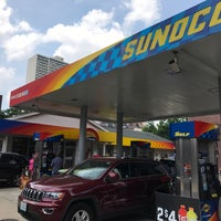Photo taken at APlus at Sunoco by Joshua B. on 7/20/2017