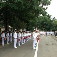 7/1/2013 tarihinde Furkan G.ziyaretçi tarafından Denizcilik Fakültesi'de çekilen fotoğraf