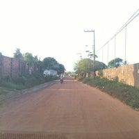 Photo taken at Av. Boa Vista by Helen M. on 9/14/2012
