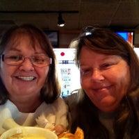 Photo taken at Applebee's Neighborhood Grill & Bar by Angela S. on 1/15/2013