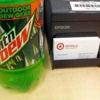 Photo taken at Target by Eric M. on 11/3/2012