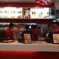 Photo taken at KFC by bodyodorofold on 8/28/2013