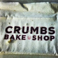 Photo taken at Crumbs Bake Shop by Jessica M. on 9/12/2013