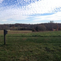 Photo taken at Panorama Farms Cross Country Course by Skip F. on 11/6/2013