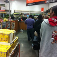 Photo taken at The Home Depot by Kimmie N. on 2/9/2014