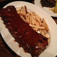Foto tomada en Outback Steakhouse por Deto M. el 1/21/2013